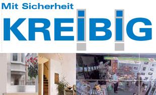 Logo von Kreibig Alarmanlagen GmbH