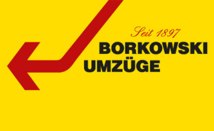 Bild zu Alfred Borkowski GmbH in Berlin