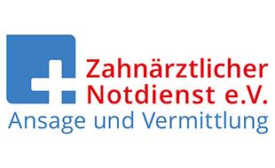 Zahnärztlicher Notdienst A & V e. V.