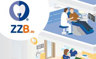 Logo von ZZB - Zahnmedizinisches Zentrum Berlin