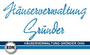 Häuserverwaltung Gründer OHG