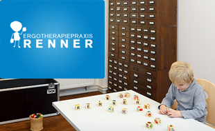 Ergotherapiepraxis Sebastian Renner