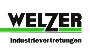 Logo von Welzer Industrievertretungen e. K.