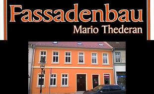Fassadenbau Mario Thederan