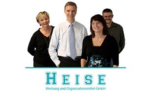 HEISE-Werbung und Organisationsmittel GmbH