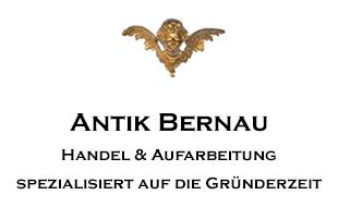 Logo von Antik Bernau Gründerzeit Möbel und Antiquitäten