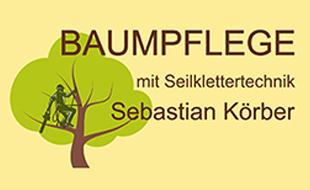 Baumpflege mit Seilklettertechnik Sebastian Körber