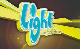 Logo von Light die Fahrschule Lichtenberg GmbH