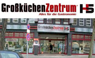 Logo von GroßküchenZentrum HS
