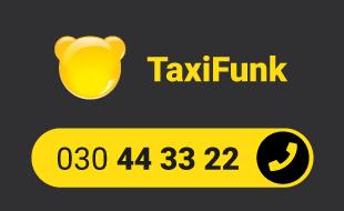 Logo von Taxi Funk