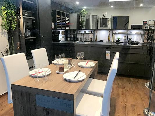 k chen more inh andr saupe in berlin lichterfelde mit. Black Bedroom Furniture Sets. Home Design Ideas