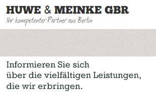 Logo von Huwe & Meinke GbR
