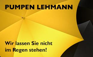 Logo von Pumpen Lehmann GmbH
