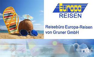 Europa-Reisen von Gruner GmbH
