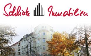 Logo von Schlinke Immobilien GmbH