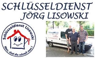 Logo von Lisowski, Jörg - Schlüsseldienst