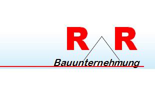 Logo von Bauunternehmung R&R