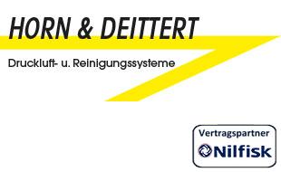 Horn & Deittert GmbH - Druckluft- und Reinigungssysteme