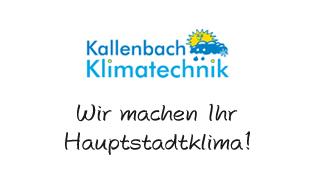 Bild zu Kallenbach Klimatechnik in Berlin
