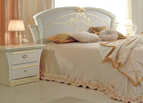 Italienische m bel for Komplett schlafzimmer italienisch