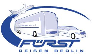 Logo von Fürst Reisen UG