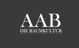 Logo von AAB Die Raumkultur GmbH & Co. KG