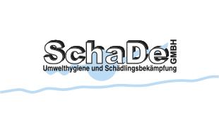 Logo von SchaDe Umwelthygiene und Schädlingsbekämpfung GmbH
