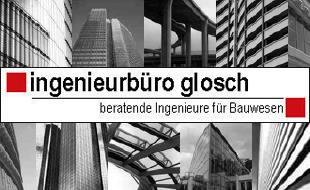 Logo von Glosch, Simone - Ingenieurbüro