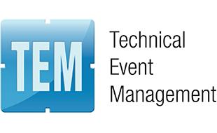 Logo von TEM Festival GmbH