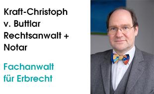 Anwaltsbüro Evelyn Ascher und Kraft-Christoph von Buttlar