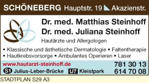 Bild 2 Steinhoff, Juliana und Matthias, Dres. in Berlin