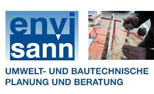 Logo von envi sann GmbH