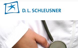 Logo von Schleusner Dirk L.