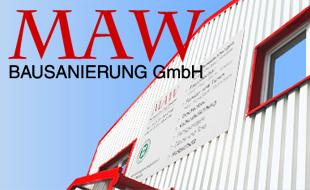 MAW Bausanierung GmbH