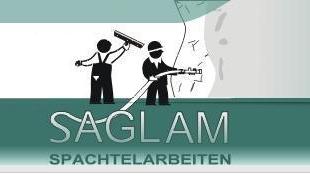Saglam Holz- und Bautenschutz GmbH - Spachtelarbeiten