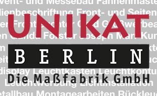 UNIKAT BERLIN - Die Maßfabrik GmbH