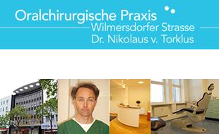 Praxisgemeinschaft Dr. Nikolaus von Torklus & Dr. Jessica Drews-Gloe, MSc