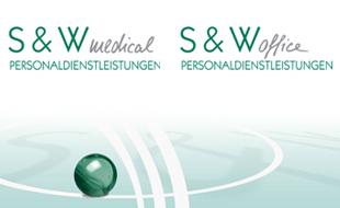 Logo von S & W Personaldienstleistungen