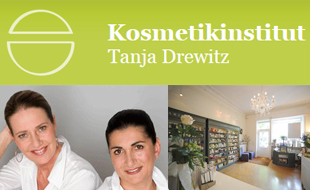 Logo von Drewitz Tanja