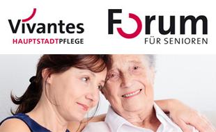 Bild zu Vivantes - Forum für Senioren GmbH in Berlin
