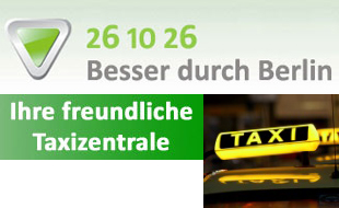 Funk Taxi Berlin