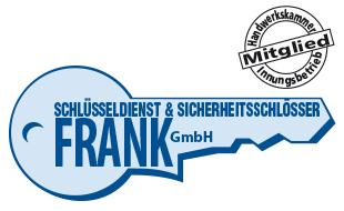 Logo von Frank GmbH