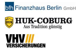 Logo von bfh Finanzhaus Berlin GmbH