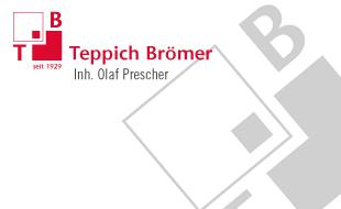 Brömer Teppichreinigung Inh. Olaf Prescher