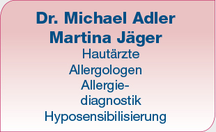 Adler, Michael, Dr. und Dr. Martina Jäger