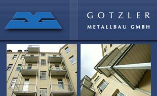 Gotzler Metallbau GmbH