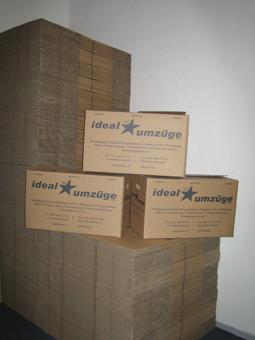Bild 3 Ideal Umzüge GmbH in Berlin