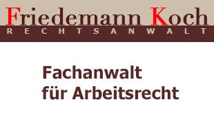 Logo von Koch Friedemann