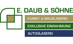 Daub & Söhne Kunst- und Bauglaserei GmbH