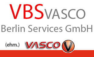 VBS VASCO Berlin Services GmbH